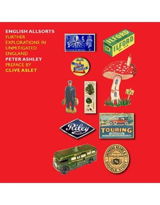 Libraria online eBookshop - English Allsorts - Peter Ashley,Clive Aslet  - Everyman's Library