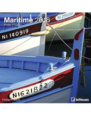 Libraria online eBookshop - Calendar Maritime 2018 -  - TeNeues