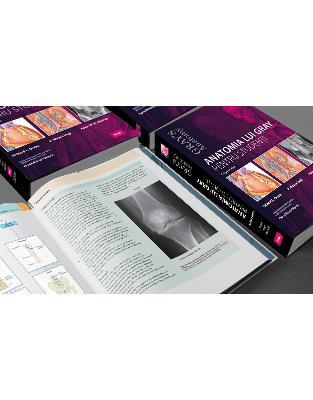 Anatomia lui Gray pentru studenți  Ediția a patra