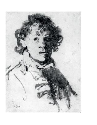 Album de arta Rembrandt