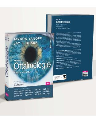 Tratat de Oftalmologie Vol. 1 si Vol.2