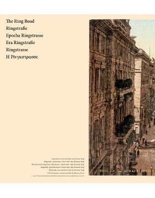 Album de arta- Viena in jurul anului 1900