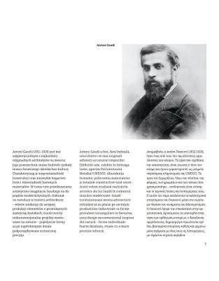 Album de arta Gaudi
