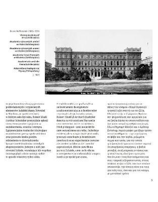 Album de arta Schiele