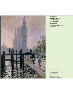 Album de arta Impresionismul