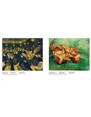 Album de arta Van Gogh