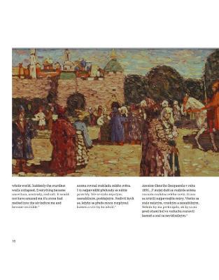 Album de arta Kandinsky